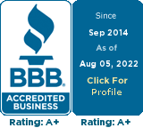 Sanderson Plumbing is a BBB Accredited Plumber in North Las Vegas, NV