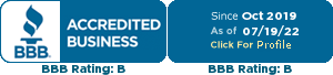 United Moving Solutions Inc. is a BBB Accredited Mover in Las Vegas, NV