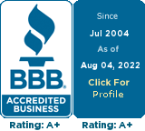 Mail Link, LLC is a BBB Accredited Mailing Service in Las Vegas, NV